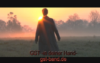 "GST ""In deiner Hand"" (Audio)"